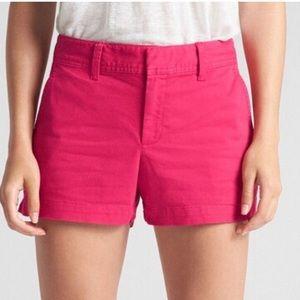 Gap City Shorts 3 inch inseam